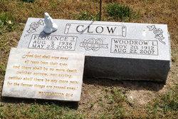 Florence J Flossie <i>Powers</i> Clow