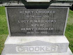 Henry Crooker