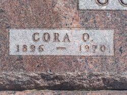 Cora O. <i>Smith</i> Cook