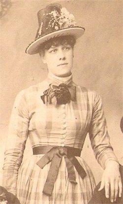 Adeline Marie Addie <i>Arland</i> Gilkey