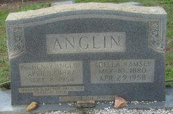 Adella <i>Ramsey</i> Anglin