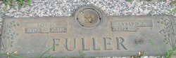 Evelyn <i>Stanley</i> Fuller
