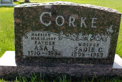 Asa LeRoy Corke