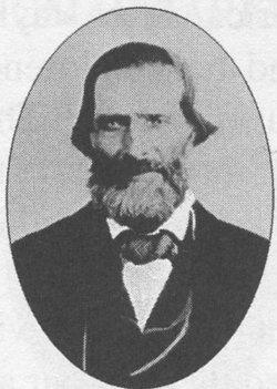 William Franklin Pace, Sr