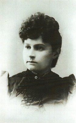 Eva Lillian <i>Emigh</i> Johnston