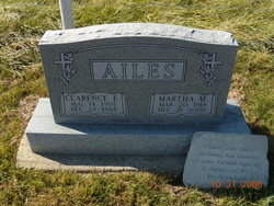 Martha M. <i>St. John</i> Ailes