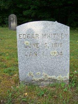 Edgar Whitney