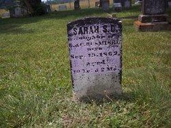 Sarah Susan Rusmisel