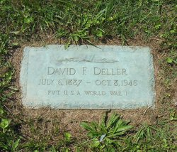 David F Deller