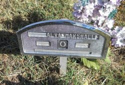 Alva Willis Marshall
