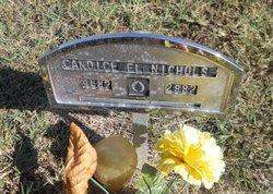 Candice El Nichols