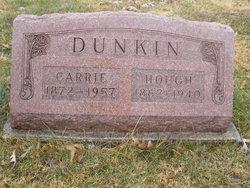 Carrie Elizabeth <i>Yoce</i> Dunkin