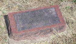 Edith <i>McKinney</i> Bundy