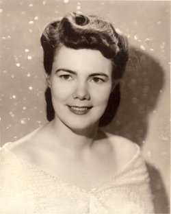 Patricia Ruth <i>Williams</i> Hays