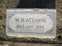 Walter Houston Attaway