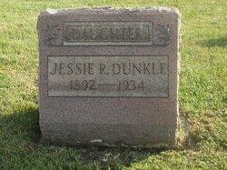 Jessie R Dunkle