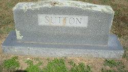 Jesse Everett Sutton