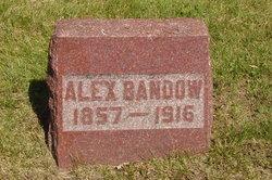 Alex Bandow