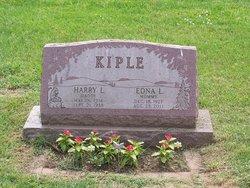 Edna L Kiple