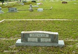 Fleeta Irene <i>Anderson</i> Spencer