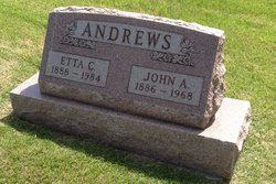 John A Andrews