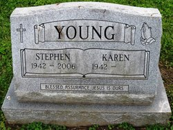 Stephen Edward Steve Young