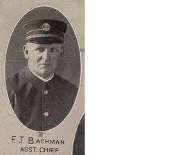 Frank J. Bachman