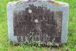 Larry Smith Crandall