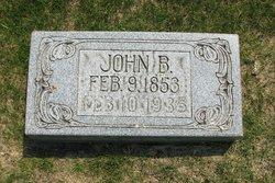 John Byrum Dennis