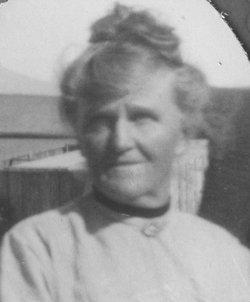 Annie Elizabeth <i>Brady</i> Hagedorn