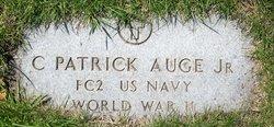 Clarence Patrick Trick Auge, Jr