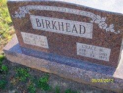 Grace May <i>Gifford</i> Birkhead
