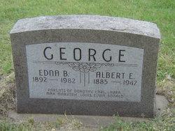 Albert E. George