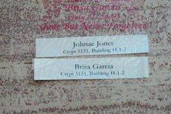Johnae Jones