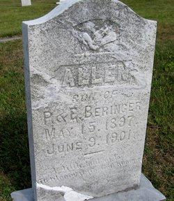 Allen Beringer