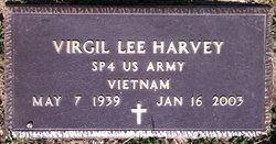 Virgil Lee Harvey