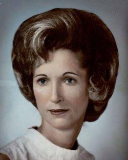 June Leslie <i>Madden</i> Heartsill