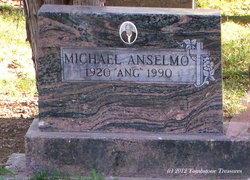 Michael Angelo Ang Anselmo