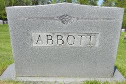 Cora C <i>Choate</i> Abbott
