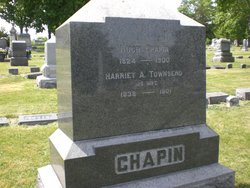 Hugh Chapin