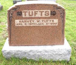 Harvey W. Tufts
