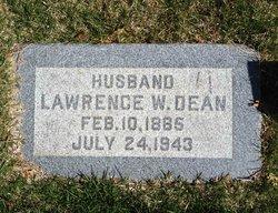 Lawrence W. Dean