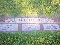 Charlene <i>Lane</i> Michalski