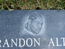 Brandon Vann Batman Alton