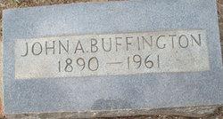 John A. Buffington