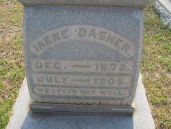 Irene Dasher