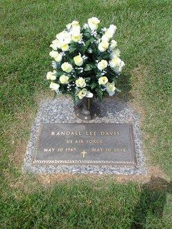 Randall Lee Davis