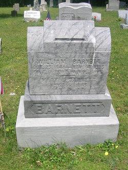 Mary E. Barnett