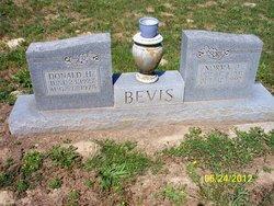 Norma J. Bevis