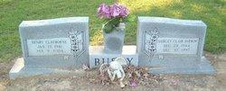Henry Clayborne Busby